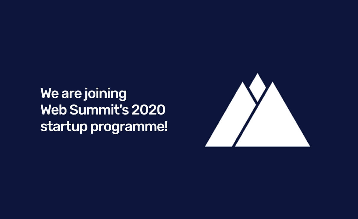 xroom.app selected to join ‪Web Summit‪'s 2020 startup programme